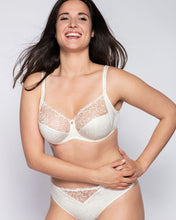 Load image into Gallery viewer, Ulla Zoe Unlined Underwire Bra