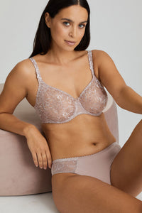 Prima Donna Alara Seamless Underwired Bra Basic Colour Patine