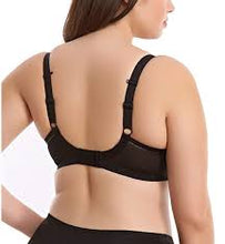 Load image into Gallery viewer, Elomi Bijou Molded Plunge Racerback Underwire Bra