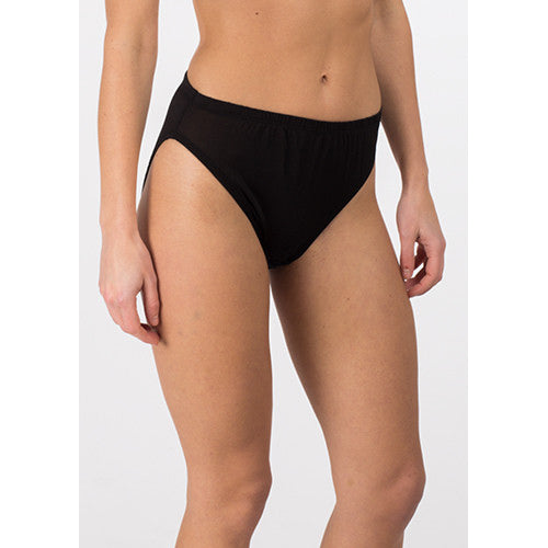 Chantelle Seamless Soft Stretch French Hi-Cut