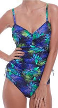 Load image into Gallery viewer, Fantasie Coconut Grove Underwired Tankini