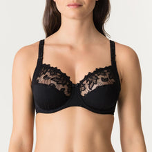 Load image into Gallery viewer, Prima Donna Deauville Underwire Basic Dark Colors Full Cup Bra
