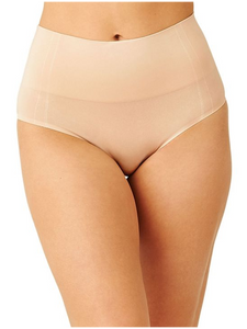 Wacoal Smooth Series Seamless Shaping Brief