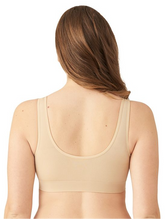 Load image into Gallery viewer, Wacoal B-Smooth Front Closure Non-Padded Non-Underwire Bra