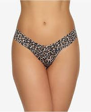Load image into Gallery viewer, Hanky Panky O/S Low Rise Thong Prints