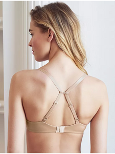 Wacoal Future Foundation T-Shirt Racerback Underwire Bra