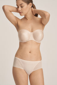 Prima Donna Every Woman Strapless Non-Padded Convertible Straps Underwire Bra Light Colours