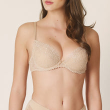 Load image into Gallery viewer, Marie Jo Jane Push Up Removable Padded Underwire Bra