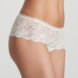 Marie Jo Matching Colour Studio Lace Shorts