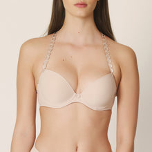 Load image into Gallery viewer, Marie Jo L'Aventure Tom  Moulded Round Shape Convertible Straps Underwire Bra