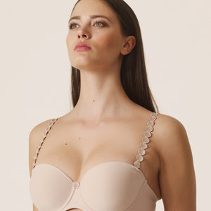 Marie Jo L'Aventure Tom Moulded Strapless Underwire Bra