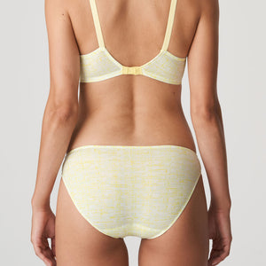 Marie Jo L'Aventure SS21 Tom Limoncello Full Cup Unlined Underwire Bra