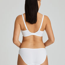 Load image into Gallery viewer, Prima Donna SS21 Light Tan + White Magnolia Matching Rio Briefs