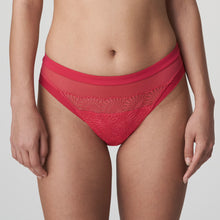 Load image into Gallery viewer, Prima Donna Sophora Raspberry FW2020 Matching Rio Briefs
