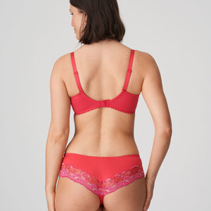 Prima Donna SS21 Raspberry Delight Matching Luxury Thong