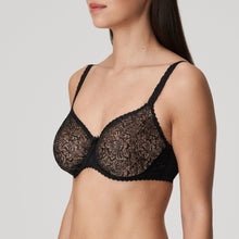 Load image into Gallery viewer, Prima Donna Alara Black FW2020 Seamless Unlined Underwire Bra