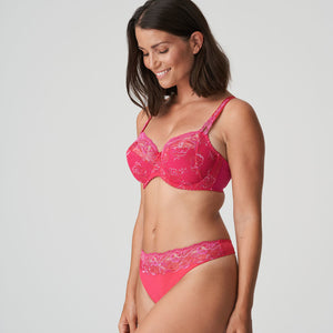 Prima Donna SS21 Raspberry Delight Full Cup Underwire Bra