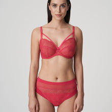 Load image into Gallery viewer, Prima Donna Sophora Raspberry FW2020 Full Cup Detachable Strings Underwire Bra