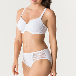 Prima Donna Madison Moulded Heart Shape Underwire Bra Basic Colours