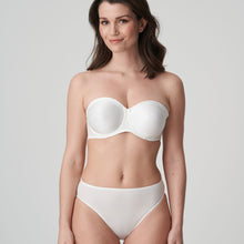 Load image into Gallery viewer, Prima Donna Satin Seamless Non-Padded Strapless Underwire Bra