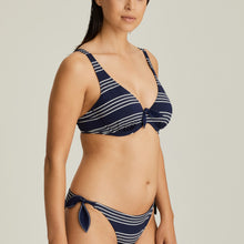 Load image into Gallery viewer, Prima Donna Swim SS21 Sapphire Mogador Matching Waist Rope Bikini Briefs