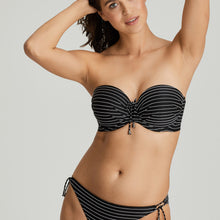 Load image into Gallery viewer, Prima Donna Swim SS21 Smoking + Sapphire Sherry Matching Waist Bikini Brief