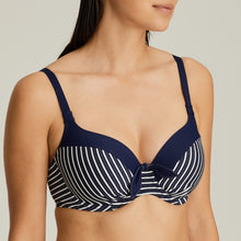 Load image into Gallery viewer, Prima Donna Swim SS21 Sapphire Mogador Moulded Convertible Underwire Bikini Top