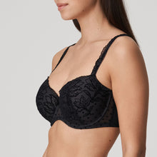 Load image into Gallery viewer, Prima Donna Twist Soho Black FW2020 Moulded Balcony Underwire Bra