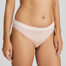 Load image into Gallery viewer, Prima Donna Twist Glow Powder Rose Matching Rio Brief