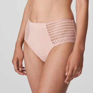Prima Donna Twist SS21 East End Powder Rose Matching Full Briefs