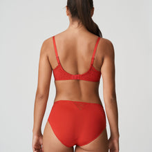 Load image into Gallery viewer, Prima Donna Twist (Scarlet Red) I Do Moulded Heart Shape Underwire Bra
