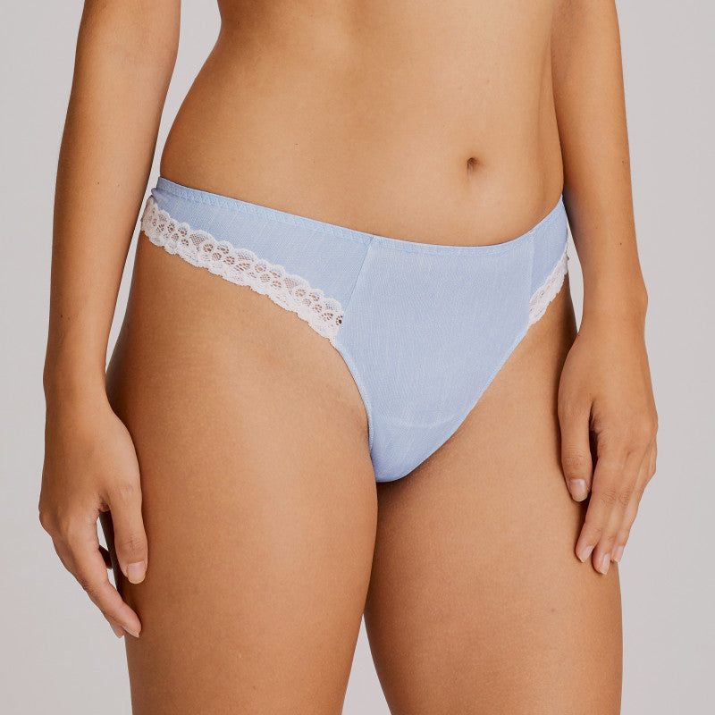 Prima Donna Twist SS21 Summer Jeans Matching Thong