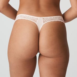 Prima Donna Twist (Basic Colours) I Do Matching Thong