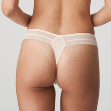 Load image into Gallery viewer, Prima Donna Twist Monolithos Melba Matching Thong