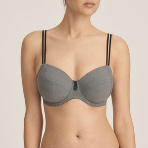 Prima Donna Twist Gentle Lady Full Cup Underwire Bra