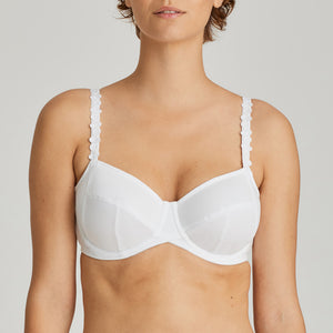 Prima Donna Twist Star Full Cup Unlined Underwire Bra