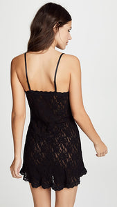 Hanky Panky Signature Lace V-Front Chemise
