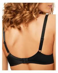 Chantelle Basic Invisible Underwired Memory Foam Bra
