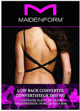 Load image into Gallery viewer, Maidenform Low Back Converter
