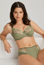 Load image into Gallery viewer, Prima Donna Orlando SS20 Geisha + Summer Leaf Matching Full Briefs