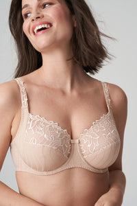 Prima Donna Deauville Underwire Basic Light Colors Full Cup Bra