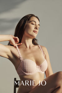 Marie Jo Avero Padded Balcony Underwire Bra Fashion Colours
