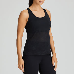 Prima Donna Sports The Game Black Sports Tank