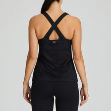 Load image into Gallery viewer, Prima Donna Sports The Game Black Sports Tank