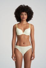 Load image into Gallery viewer, Marie Jo L'Aventure SS21 Tom Limoncello Moulded Heart Shape Underwire Bra