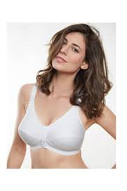 Ulla Non-Underwire Front Closure