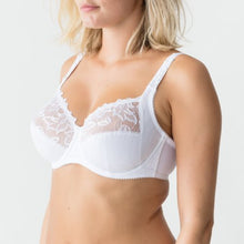 Load image into Gallery viewer, Prima Donna Deauville Basic White Underwire Full Cup Bra