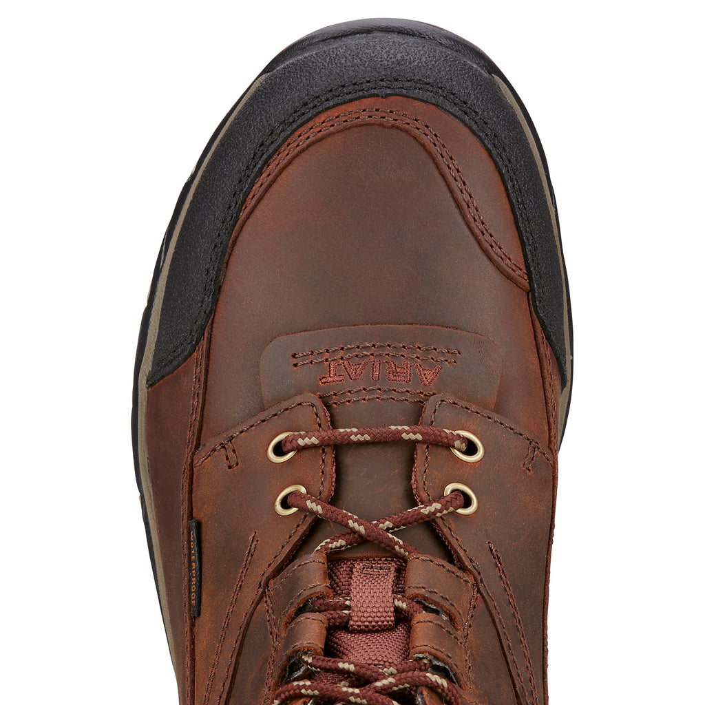 Mens Ariat Terrain Lace Up Waterproof