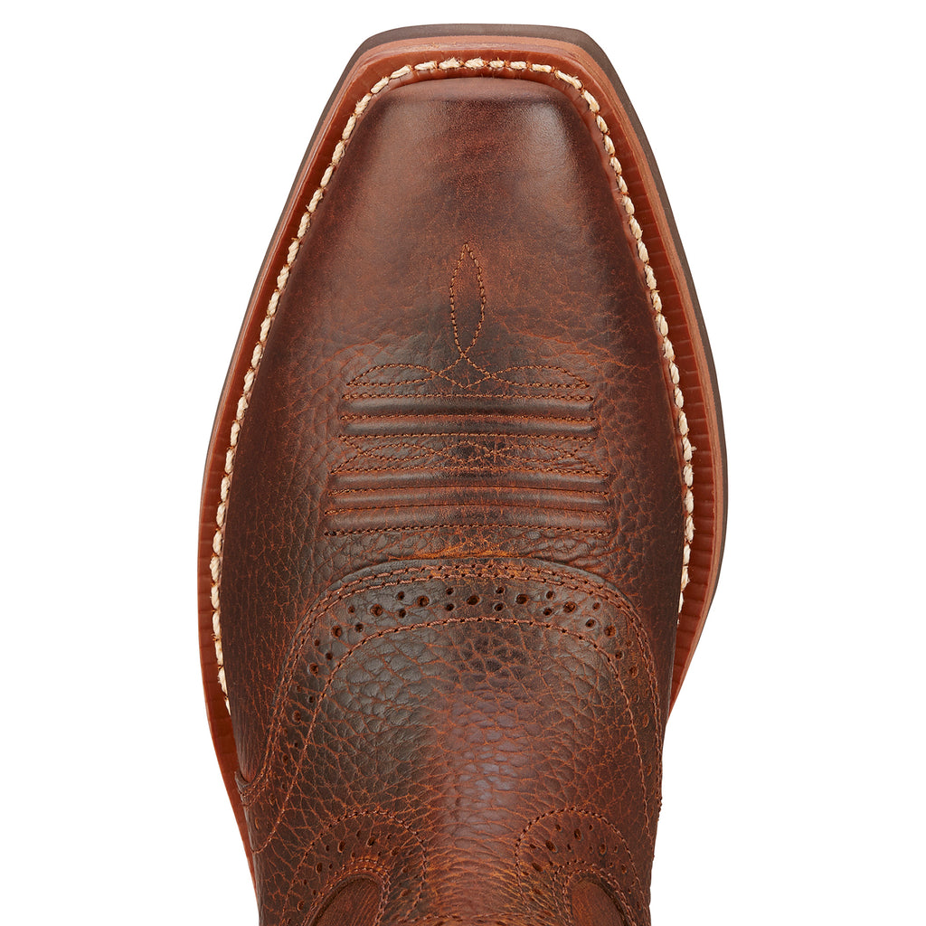 Men's Ariat Heritage Rough Stock
