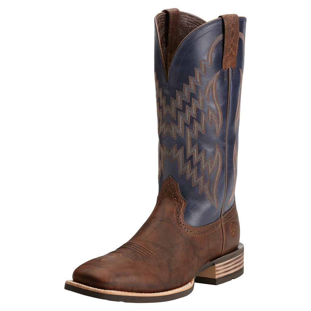 Men's Ariat Tycoon Arizona Sky Western Boot